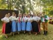 Soubor lidových písní a tanců Furiant České Budějovice - 11. 9. 2021 - Dožínky v Doudlebech